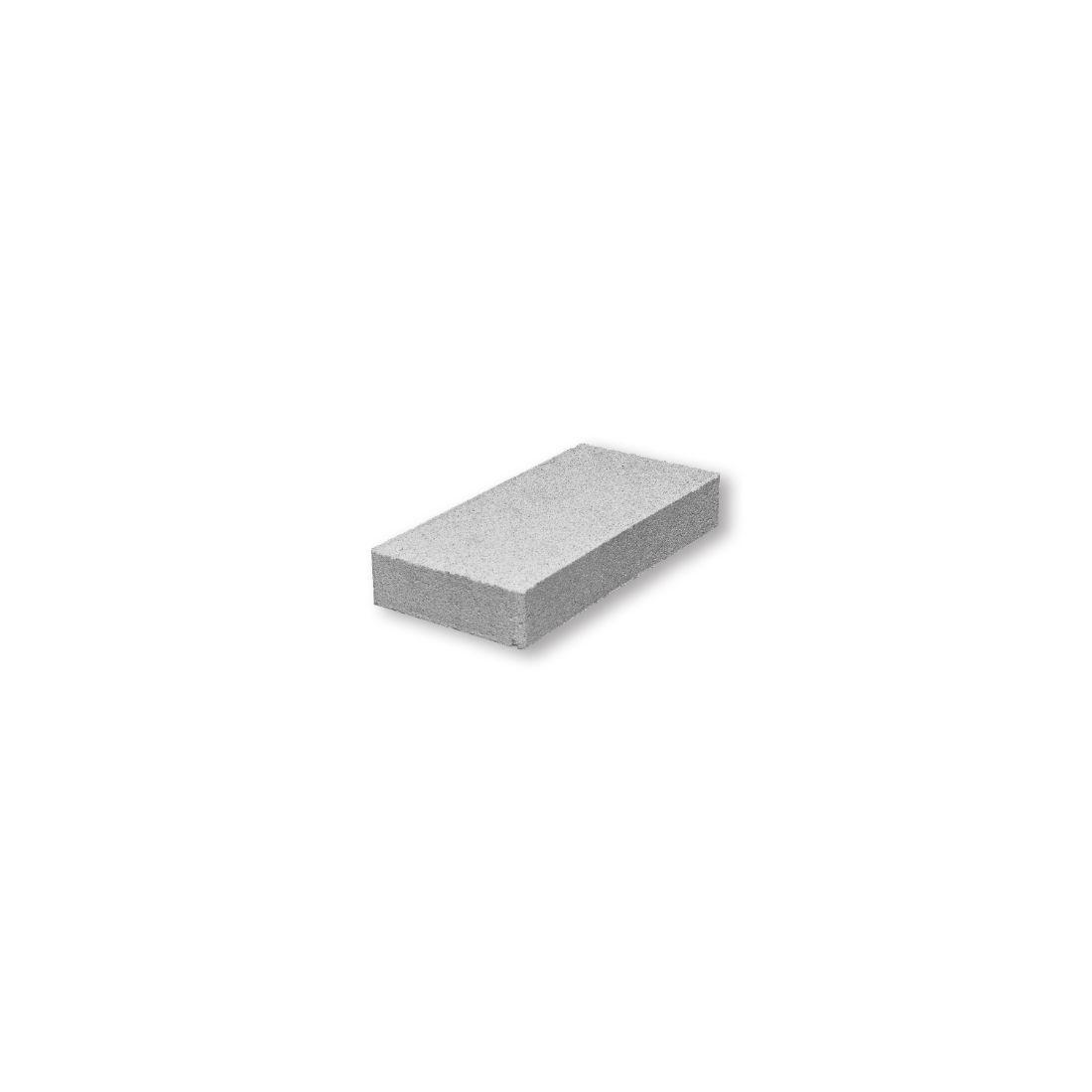 Unipave Concrete Paver 230 x 115 x 40mm Ash