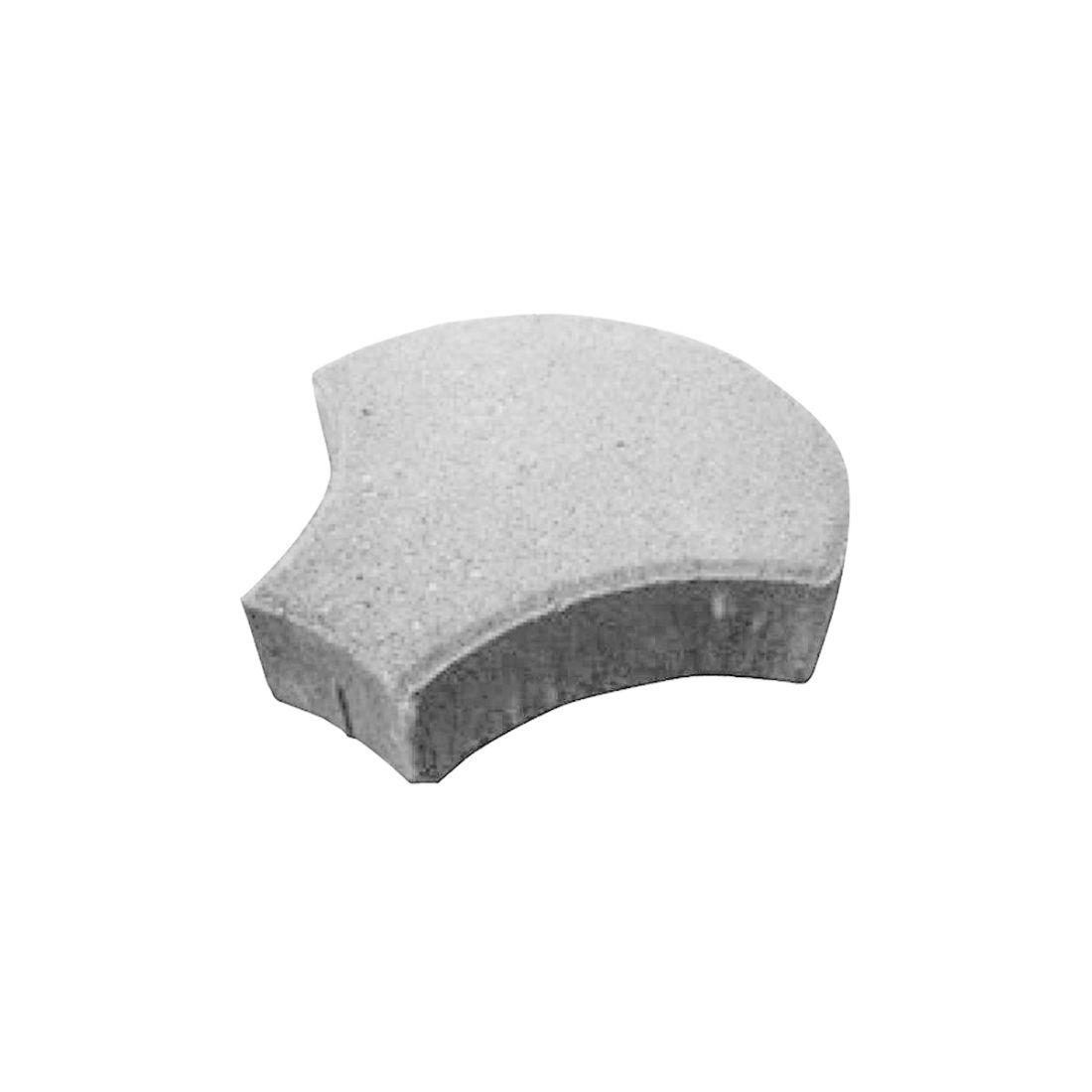 Matakana Concrete Paver 60mm Ash