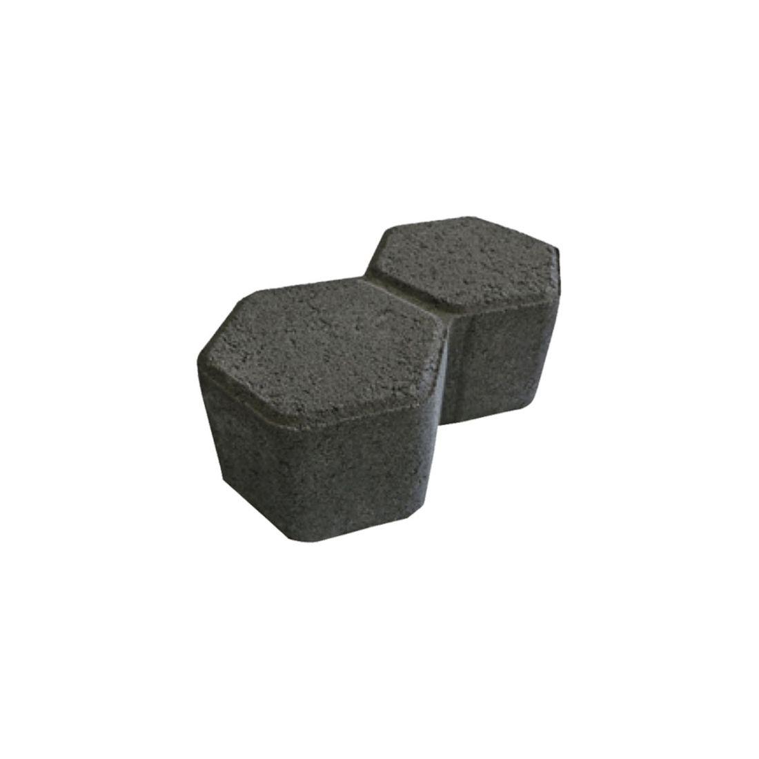 Aquaflow Permeable Paver 60mm Ironsand