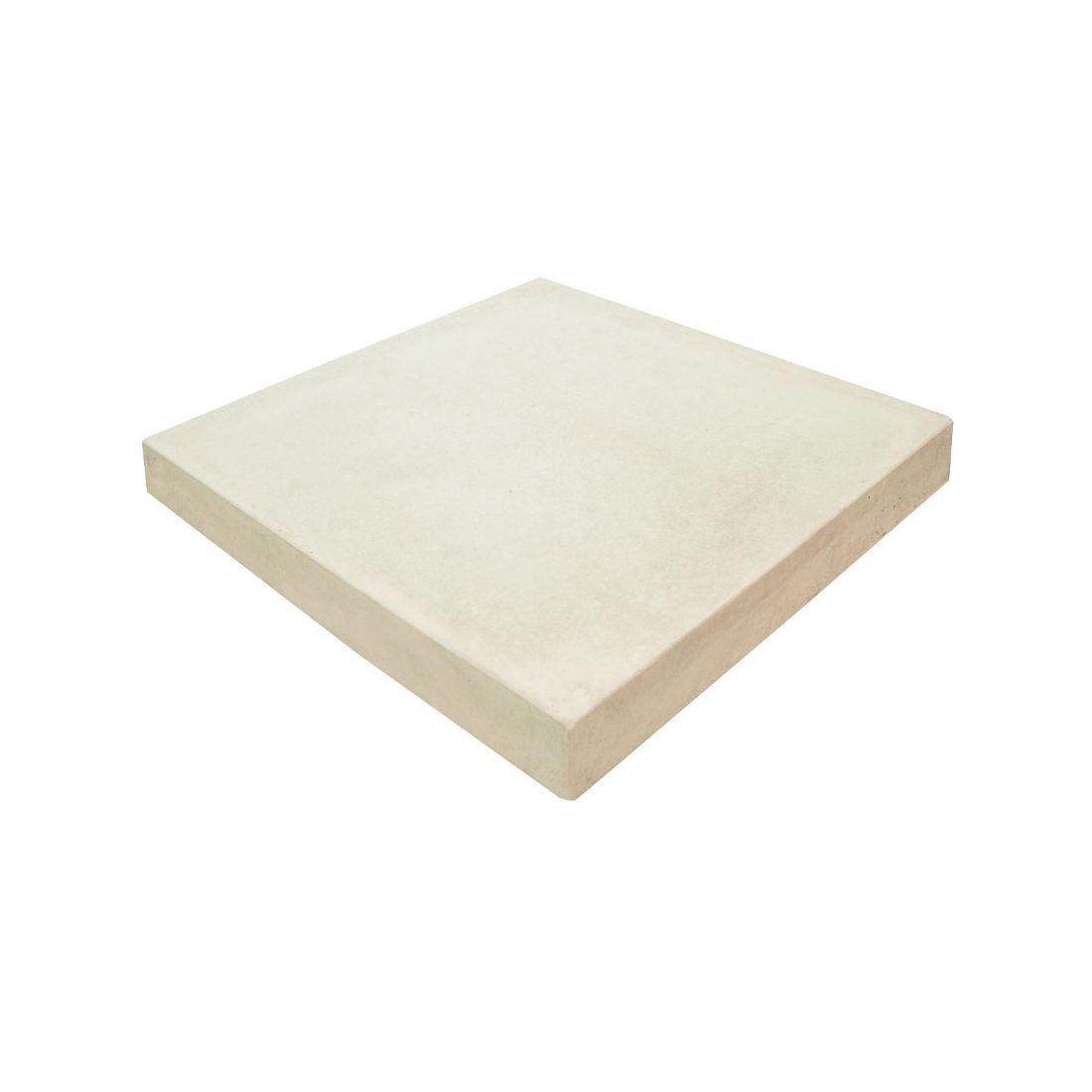Milano Concrete Paver 450 x 450 x 37mm Sandstone #7