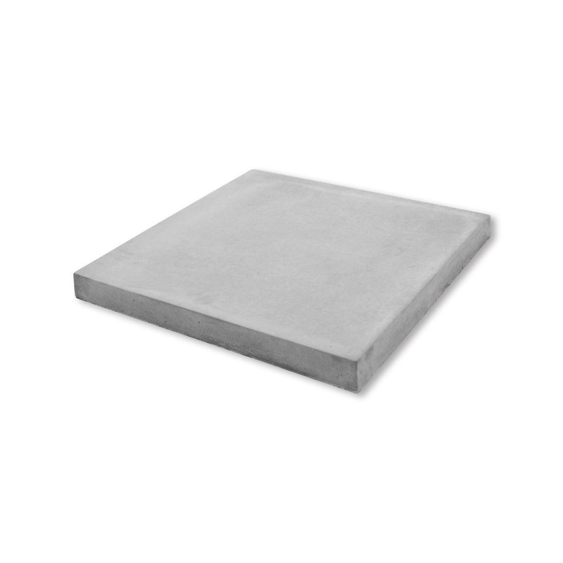 Milano Concrete Paver 600 x 600 x 37mm Natural Stone