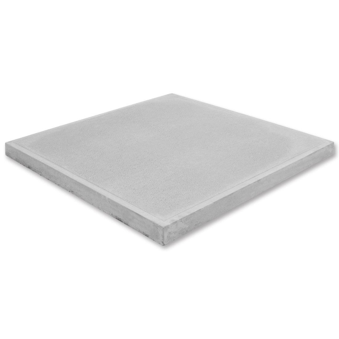 Viltorio Concrete Paver 600 x 600 x 37mm Natural Stone