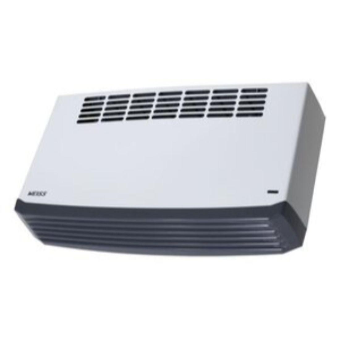 Weiss 2.4kW Bathroom Heater White