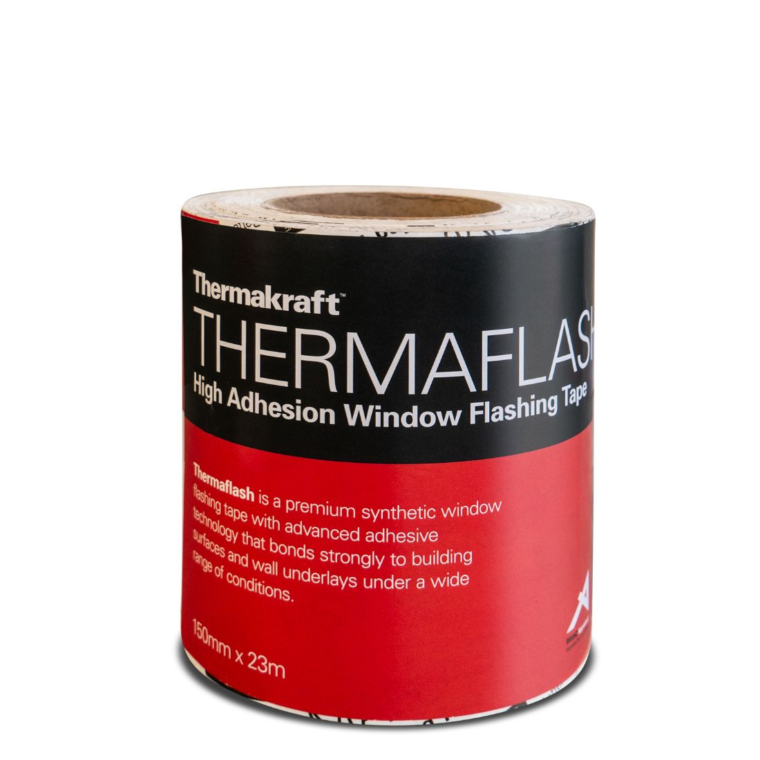 Thermaflash Window Flashing Tape 150mm x 23m