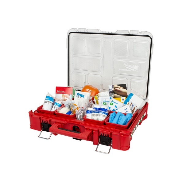 PACKOUT 183 Piece First Aid Kit