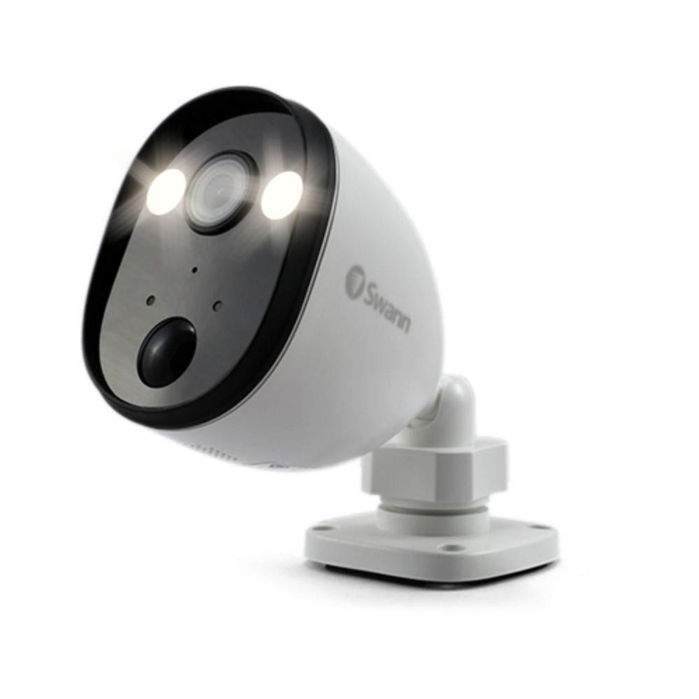Wifi Powered Spotlight Motion Security Camera