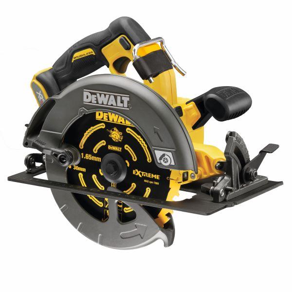Circular Saw 54V 184mm Skin DCS578N-XE