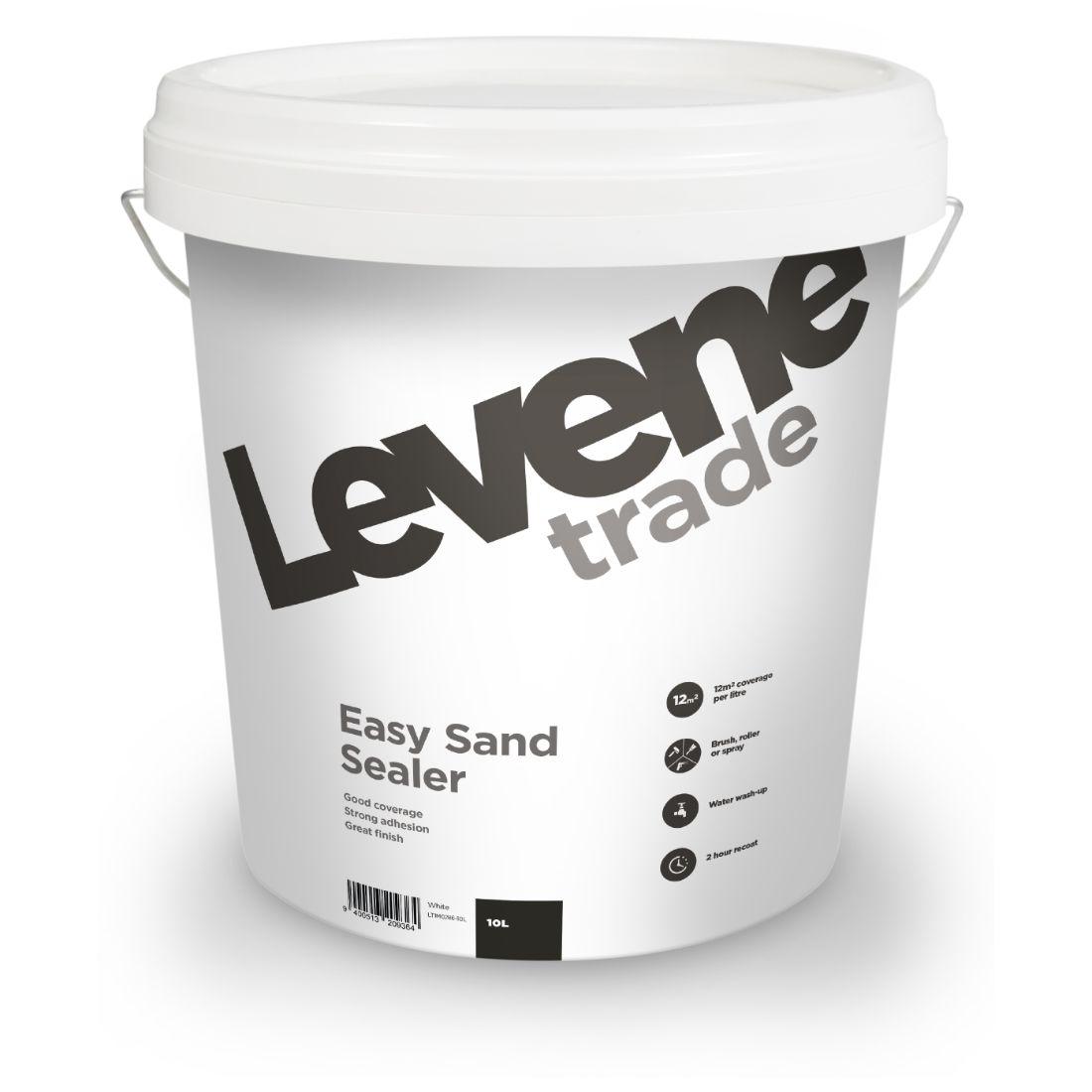 Trade Sealer Easy Sand 10L