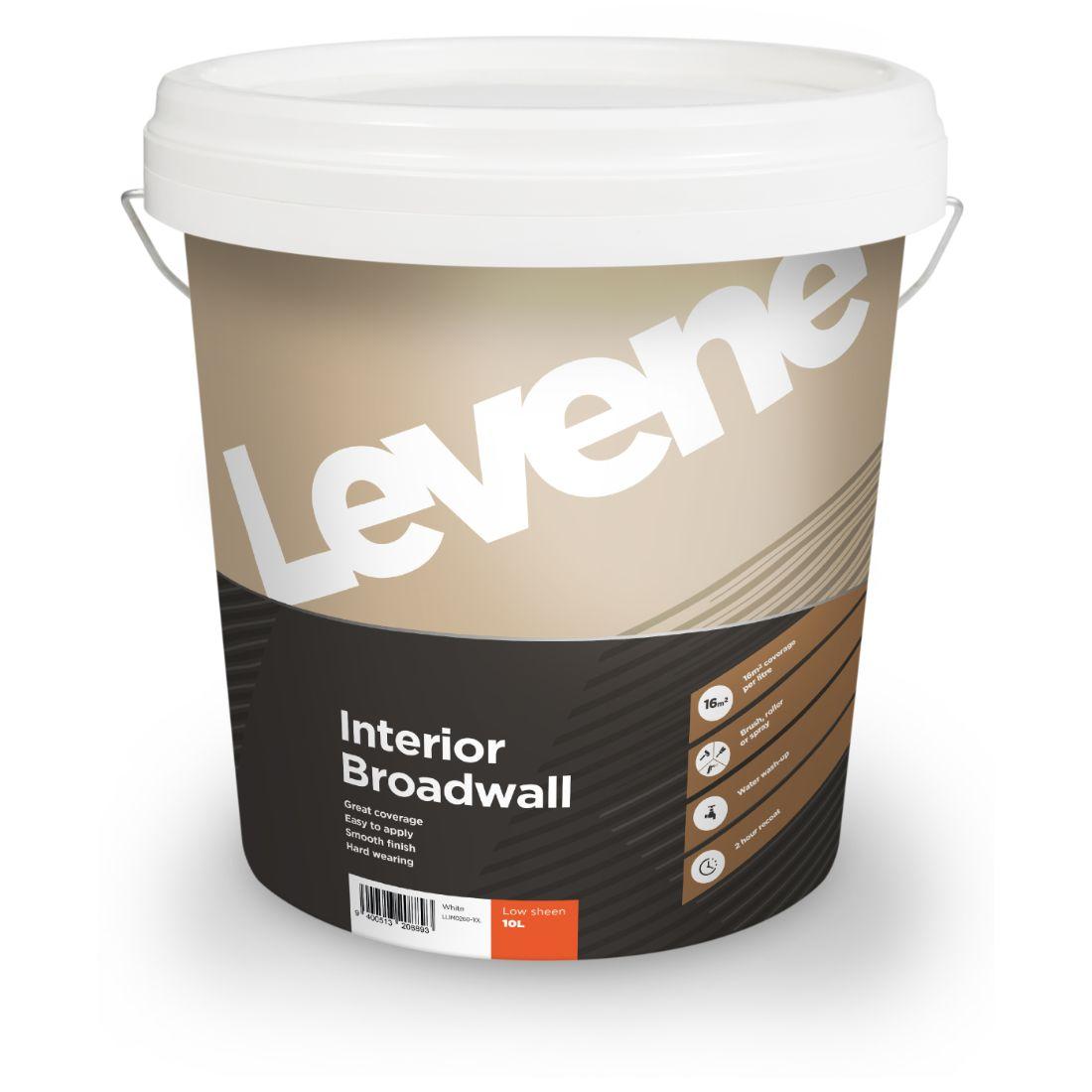 Interior Low Sheen Ultra Deep 10L