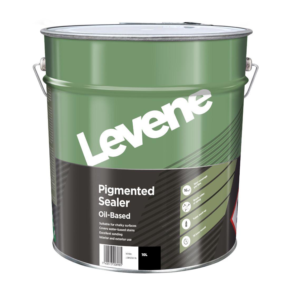 Pigmented Sealer 10L