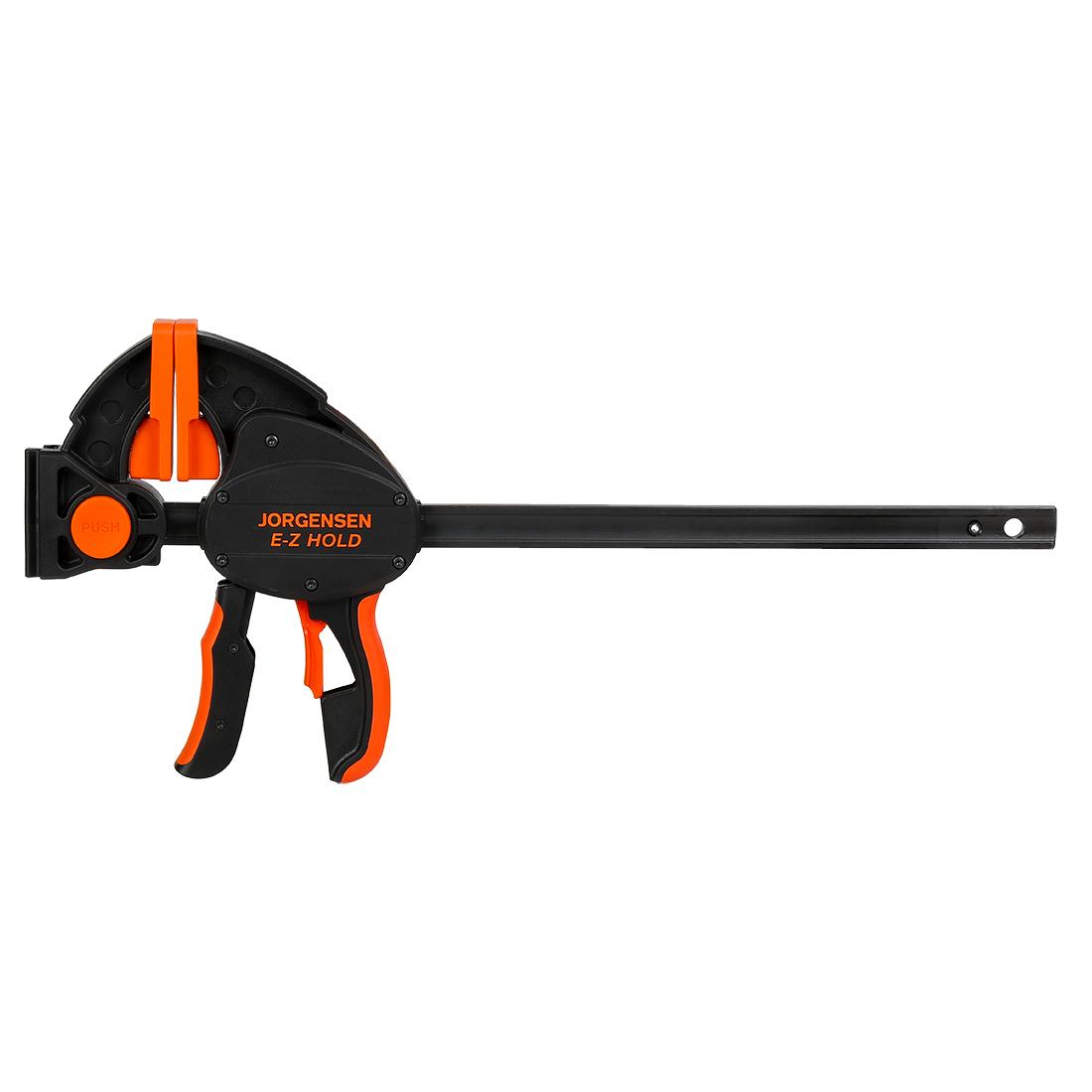 E-Z Hold Bar Clamp Heavy Duty 300mm - 272kg AJP33712