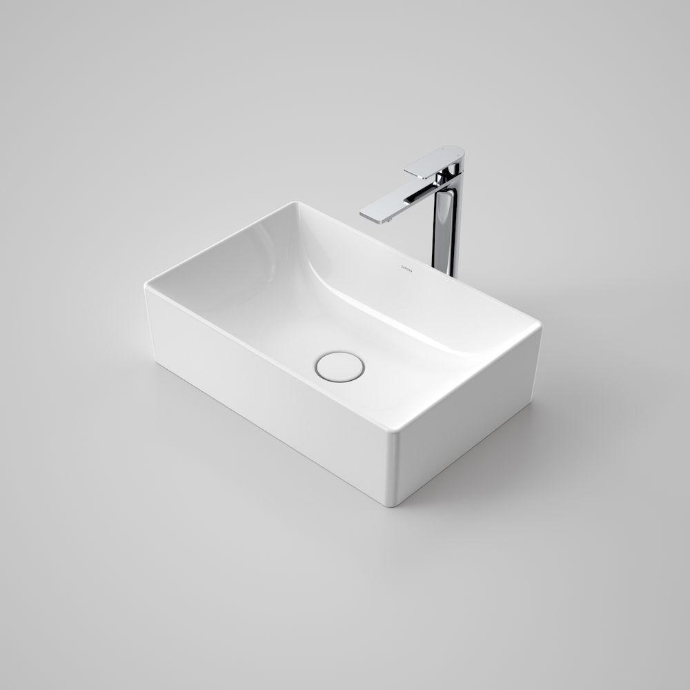 Urbane II Above Counter Basin No Tap Hole 878400W