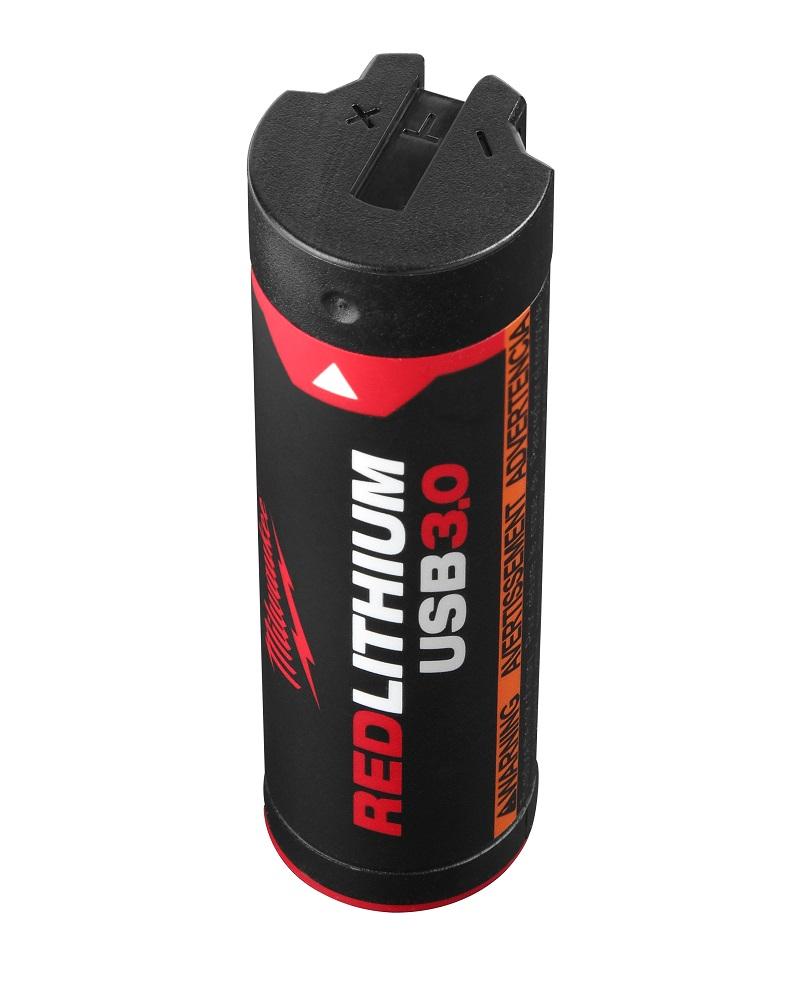 3Ah Redlithium USB Battery L4B3