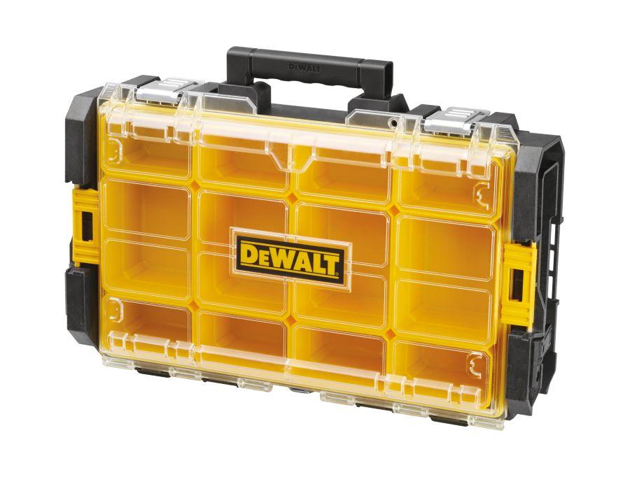 Carry Case Tough System Organizer DWST1-75522
