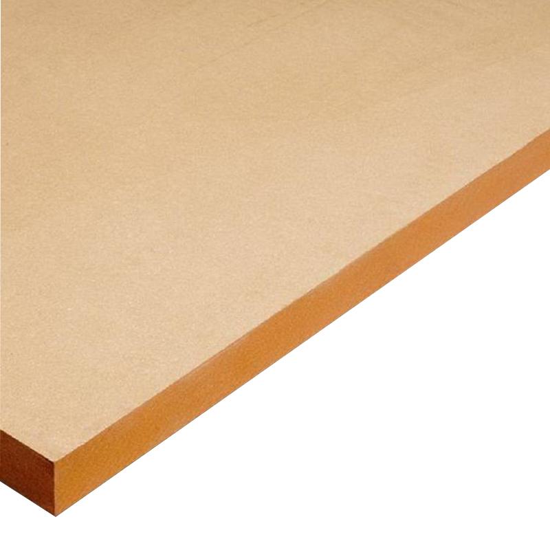 Lakepine 3660 x 1200 x 9mm Standard Panel Medium Density Fibre Board