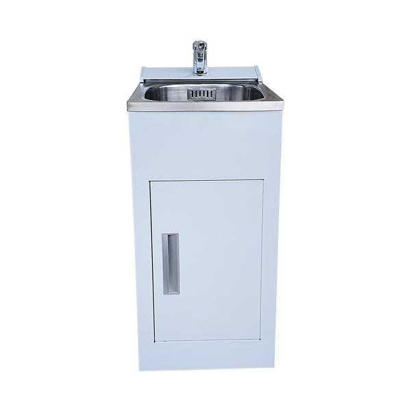 Boston Laundry Tub 1 Door Cabinet 460mm BOSTON460