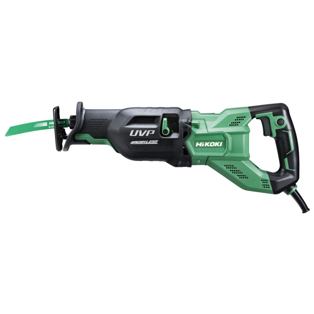 Brushless Sabre Saw 1100W Skin Only 130mm CR13VEY(G1Z)