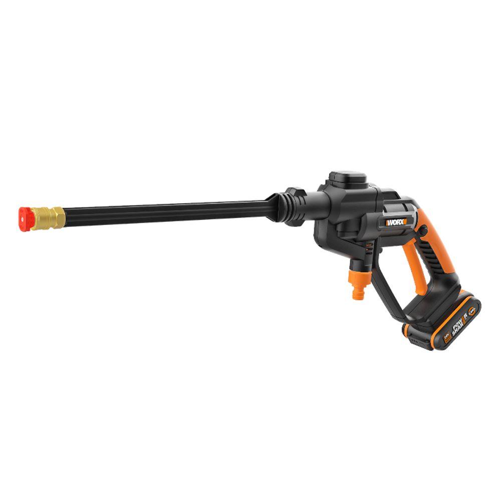 Hydroshot Pressure Water Gun 20V