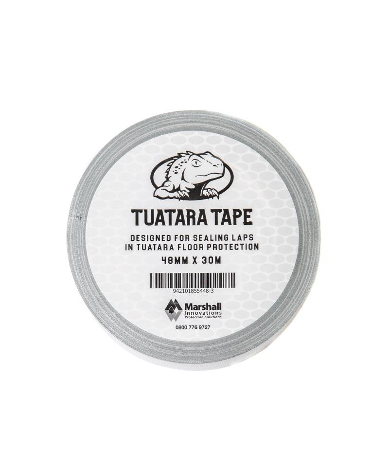 Tuatara Floor Protection Tape 30m