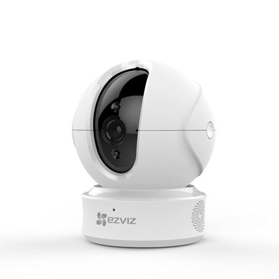 Indoor WiFi Smart Home Camera C6CN