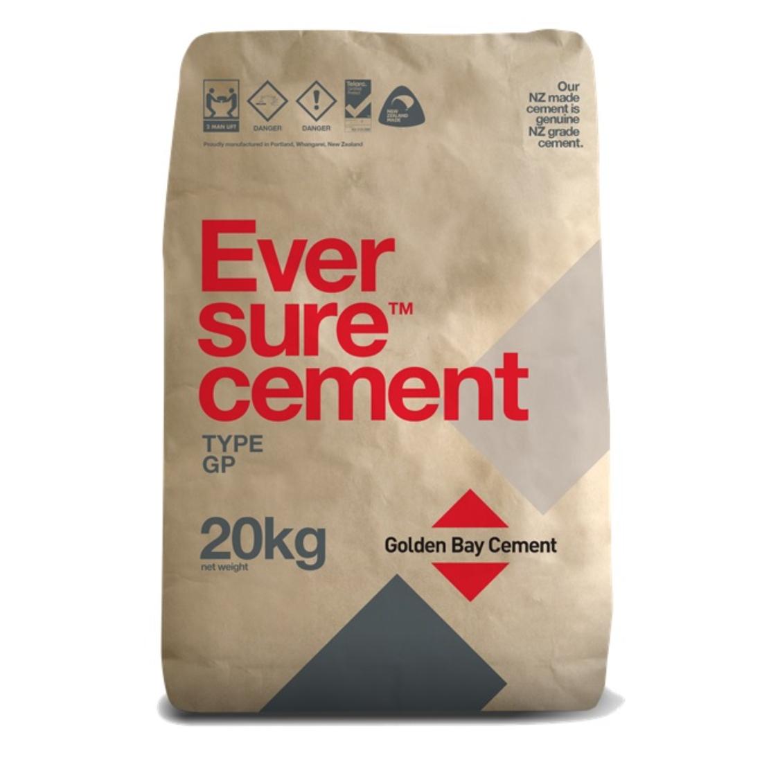 Golden Bay General Purpose Portland Cement Premium 20KG