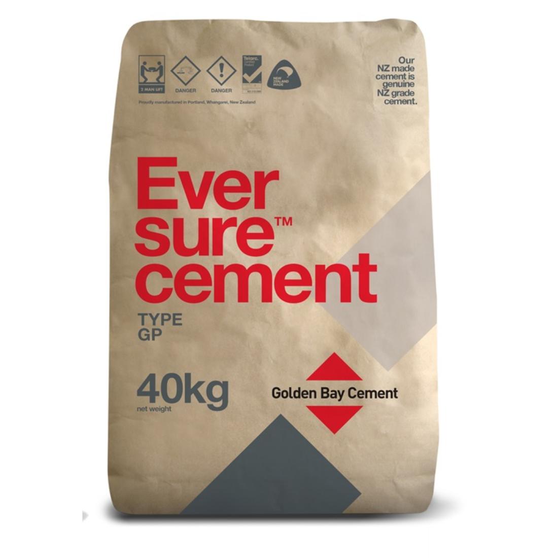Golden Bay General Purpose Portland Cement Premium 40KG