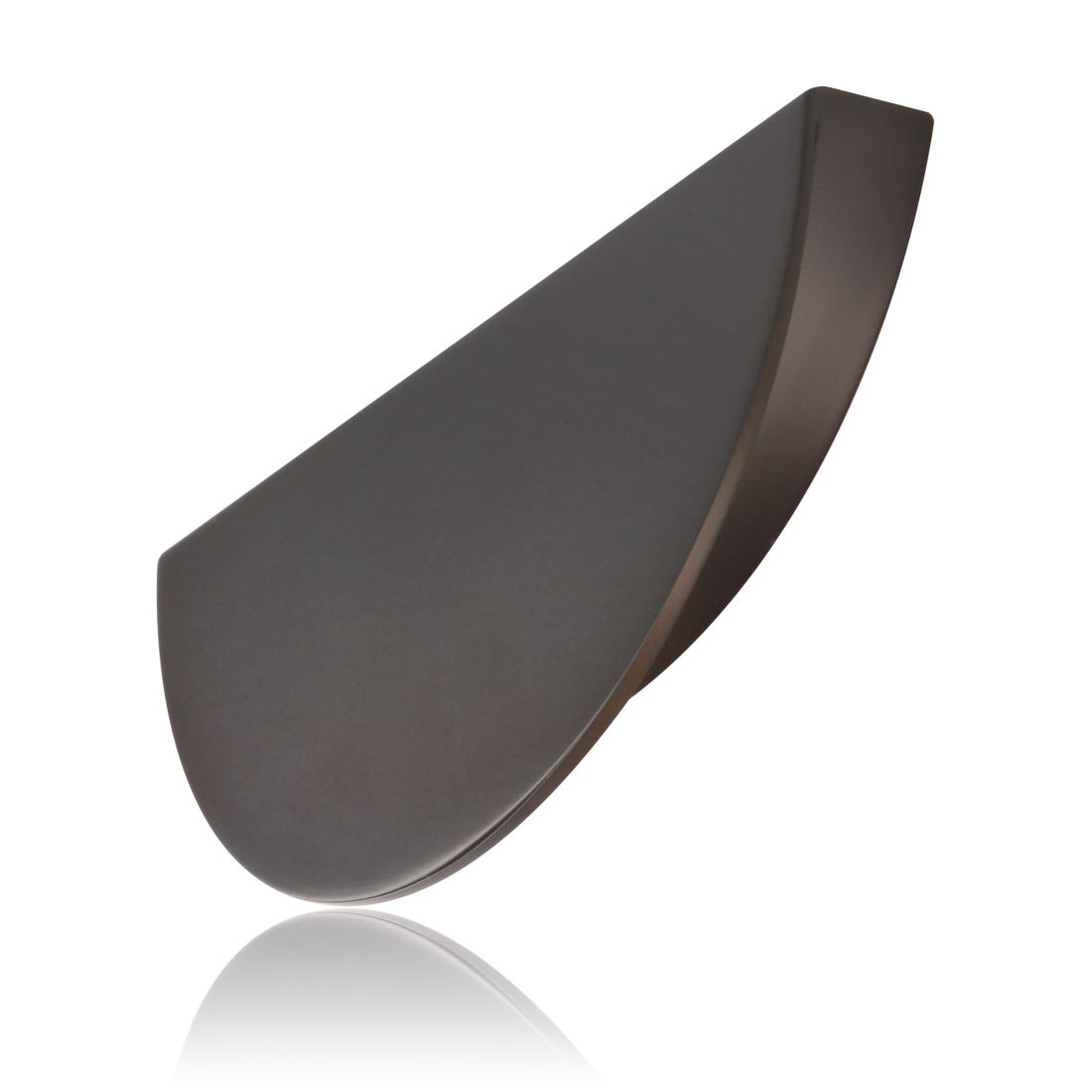Kitchen Handle 64mm Bronze Half Moon BR4042/64