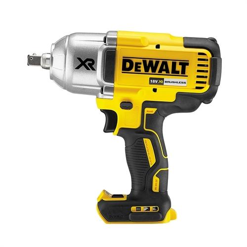 18V XR Li-ion Brushless High Torque Impact Wrench Skin Only DCF899N-XE