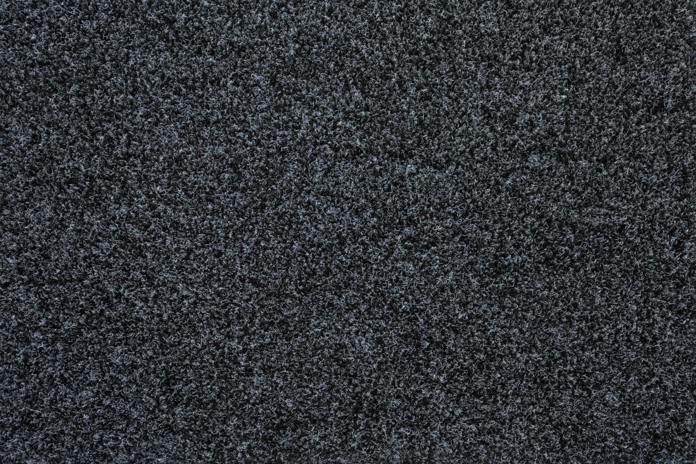Garage Carpet Charcoal 2m
