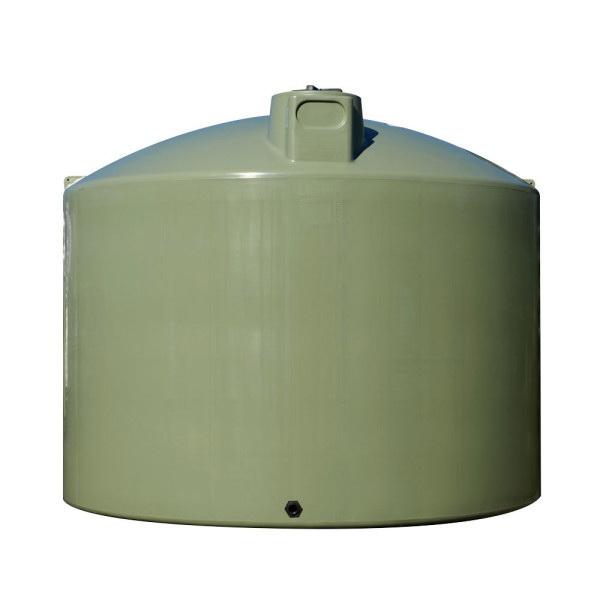 Bailey Classic Water Tank 30000L Polyethylene Mist Green BT30000
