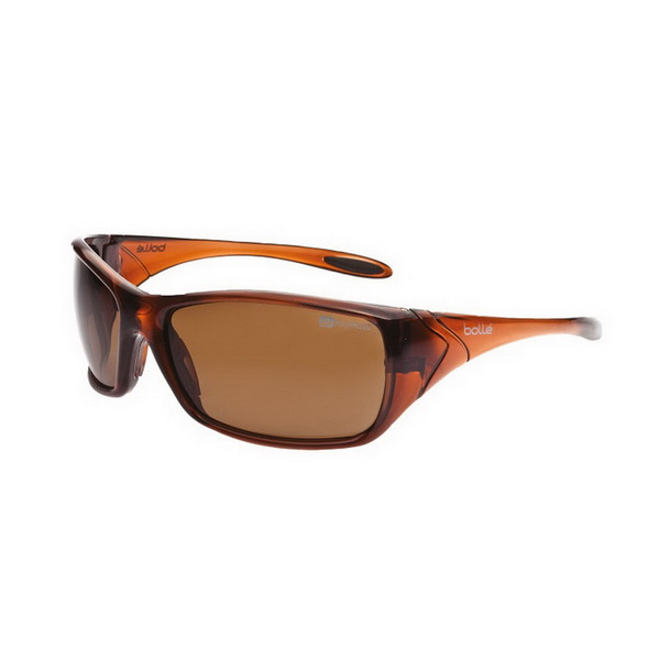 Voodoo Safety Glass Brown Lens