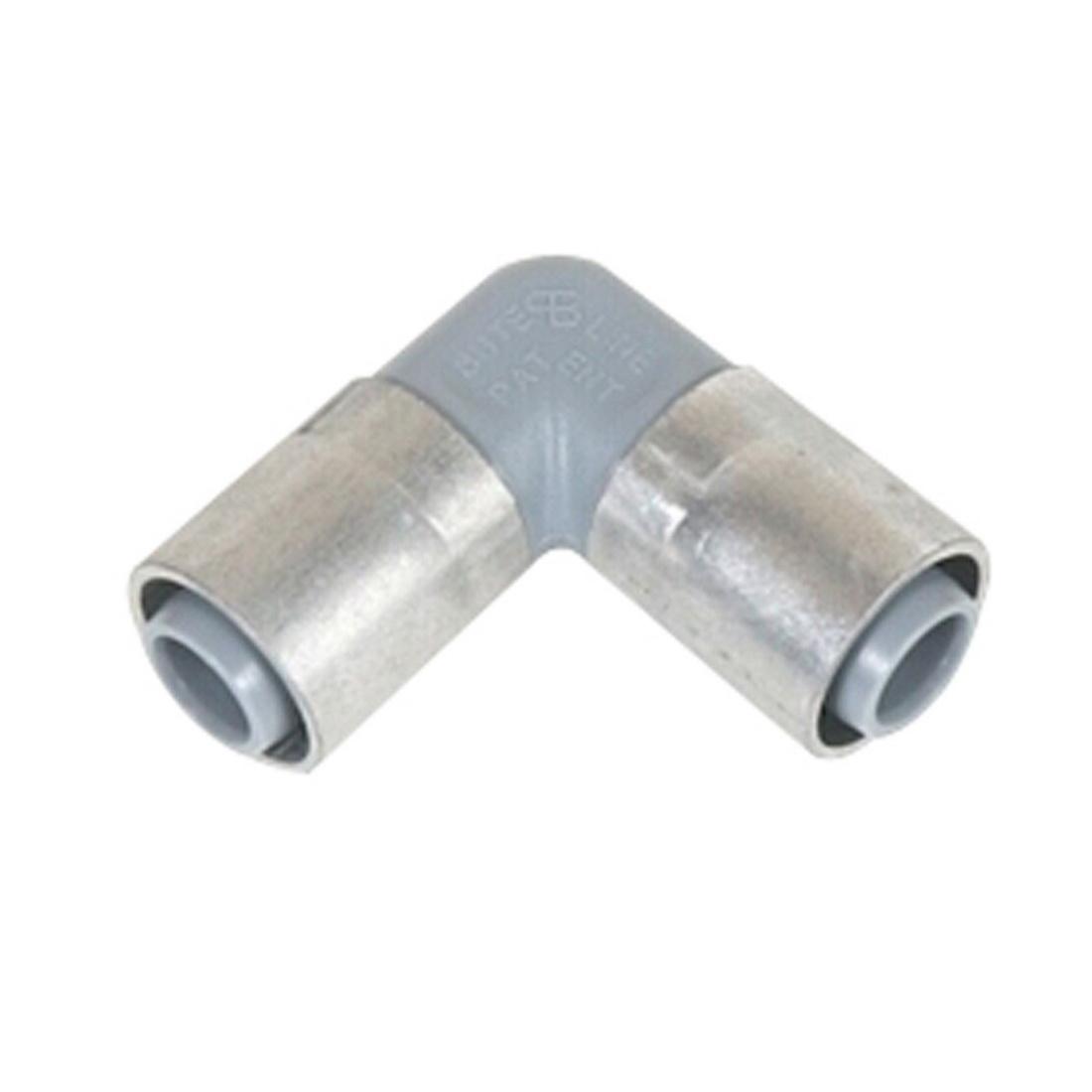 Buteline Equal Elbow 15 x 15 mm 90 deg E15