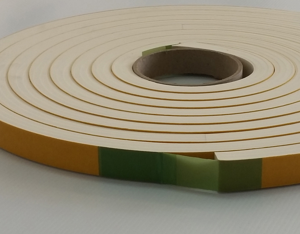 ClearVue Self Adhesive Foam Flashing Tape