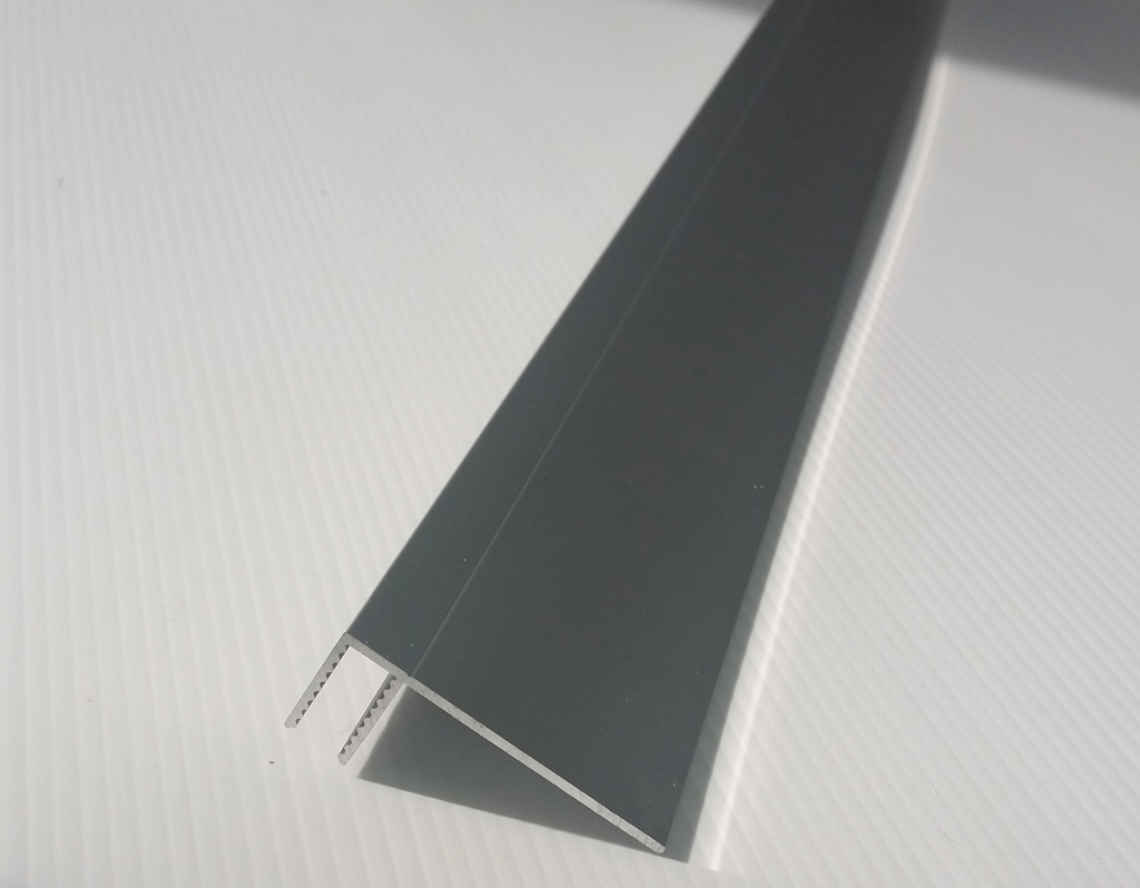 ClearVue Roof F Section 3700mm