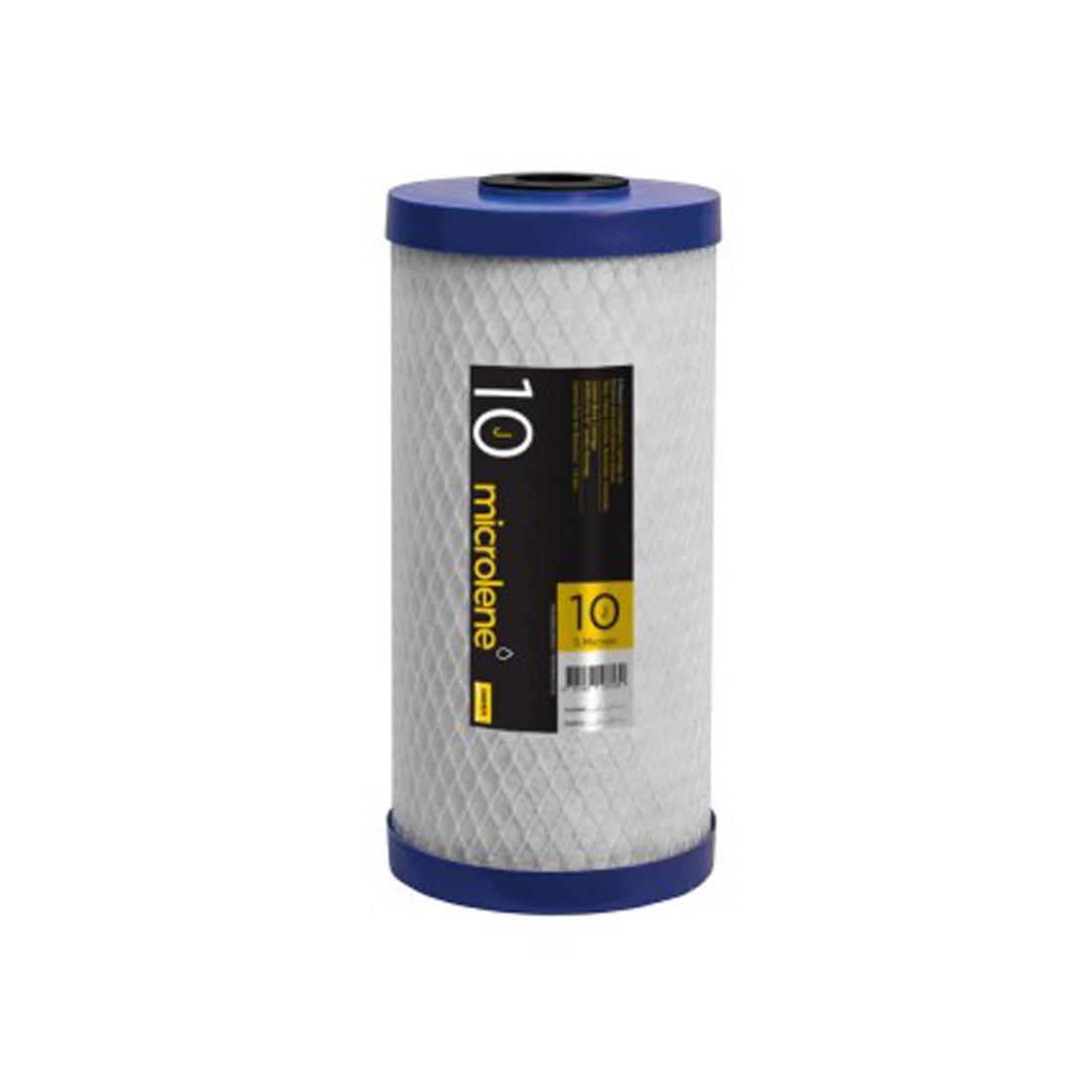 Davey Filterpure Microlene Carbon Block Cartridge 3.8 l/min 10 micron ACBM10