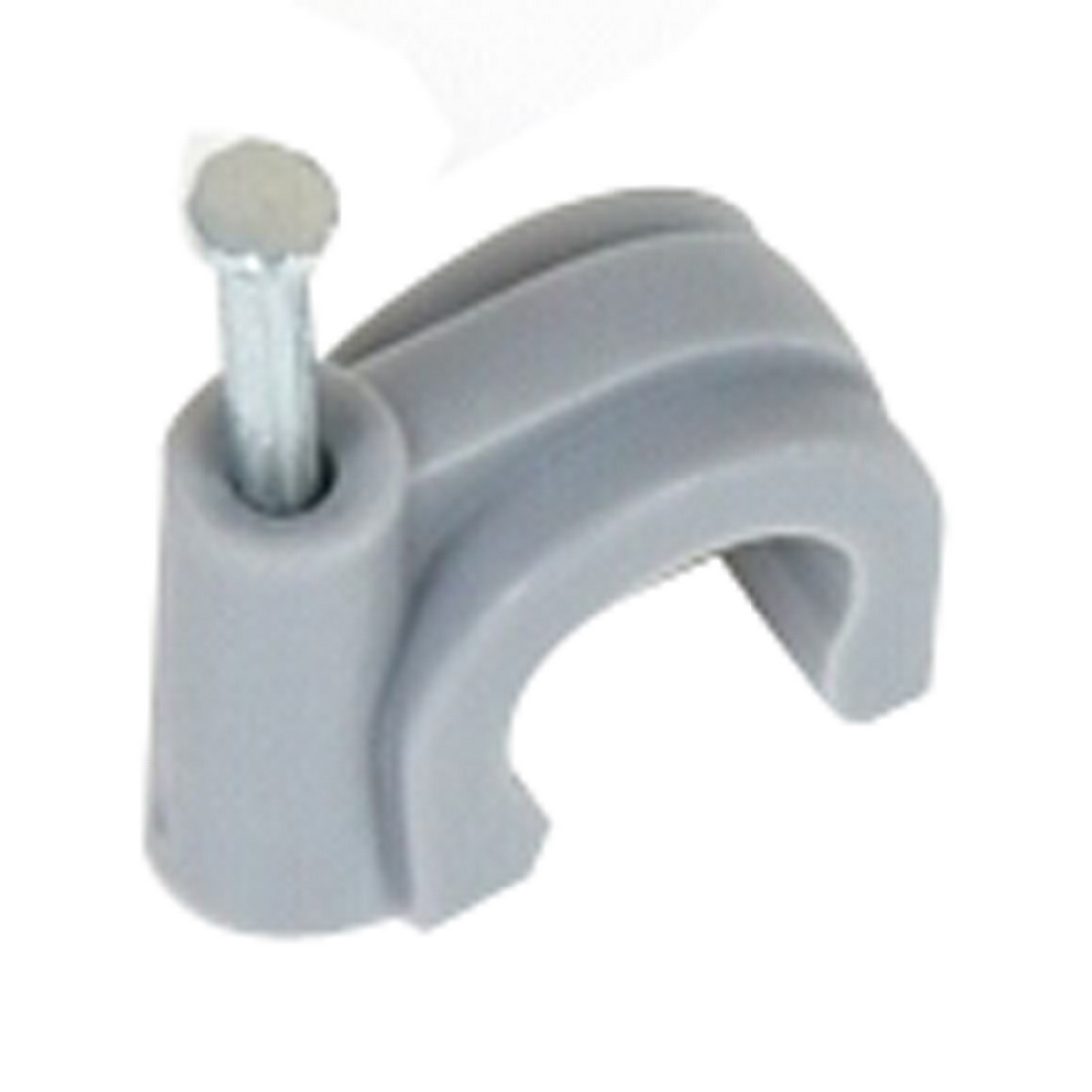 Dux Nail-In Pipe Clip 18 mm Polybutylene BA18