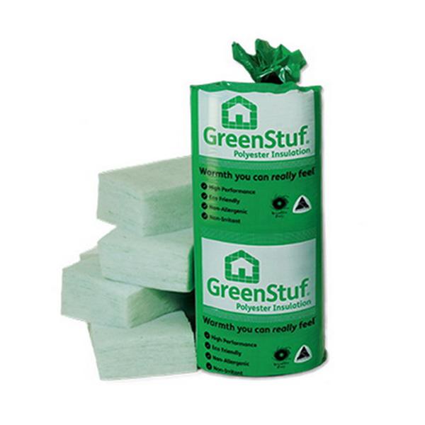 GreenStuf R2.0 Thermal Wall Pad 90 x 560 x 1160 mm 11.69 sq-m PGFPW2056