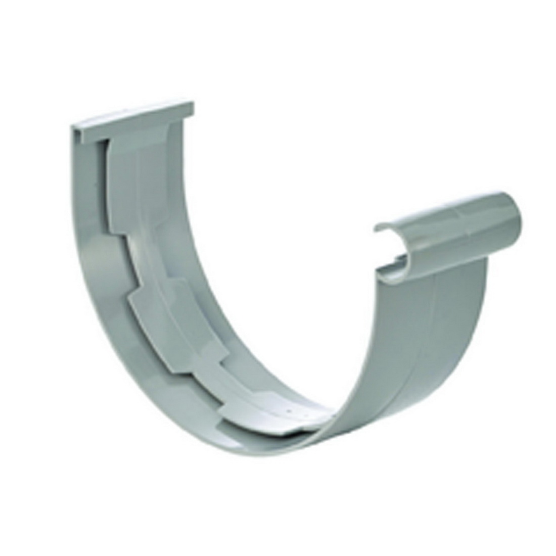 Marley Spouting Joiner For Magnum Spouting & Downpipe System Grey MAG5