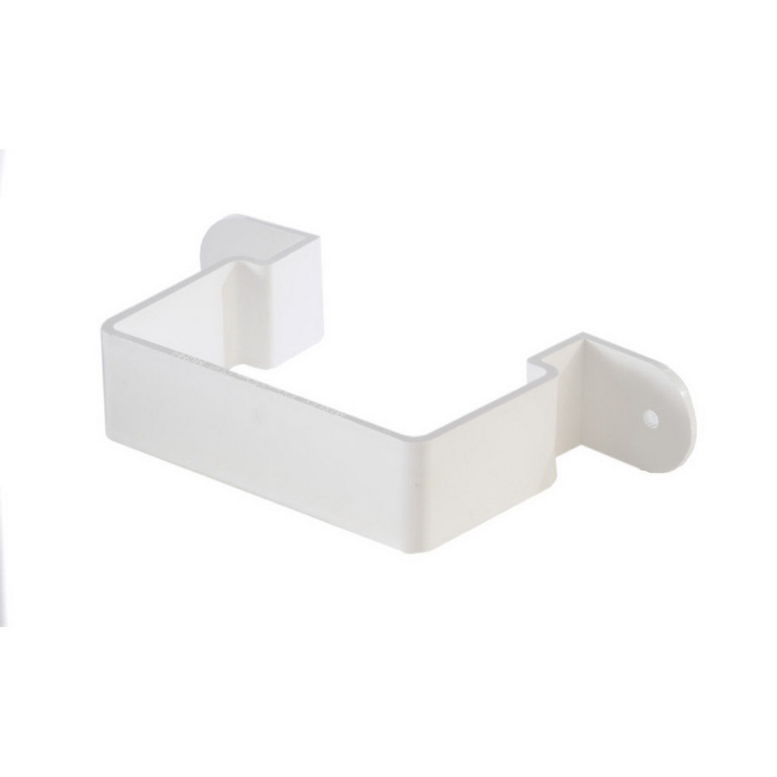 Marley Rectangular Downpipe Stand-Off Clip 100 x 55mm MC144S