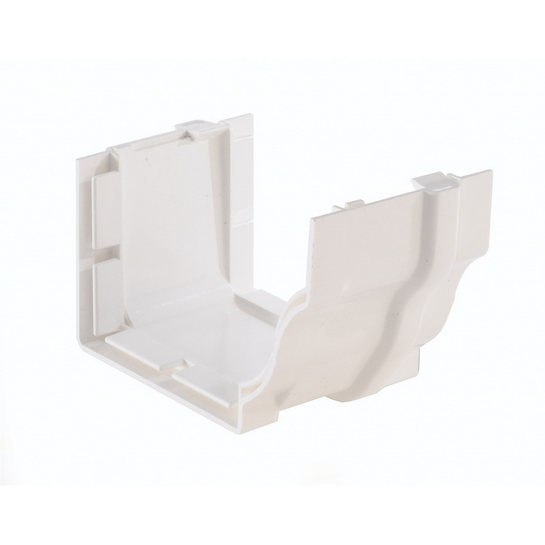 Marley Classic Expansion Joiner 130 x 100 x 80 mm Unplasticised PVC MC17