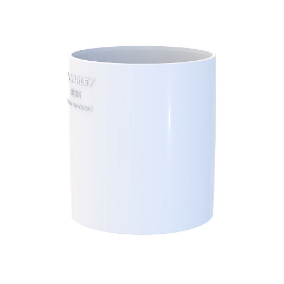 Marley Round Jointing Socket 65 mm Unplasticised PVC RS65