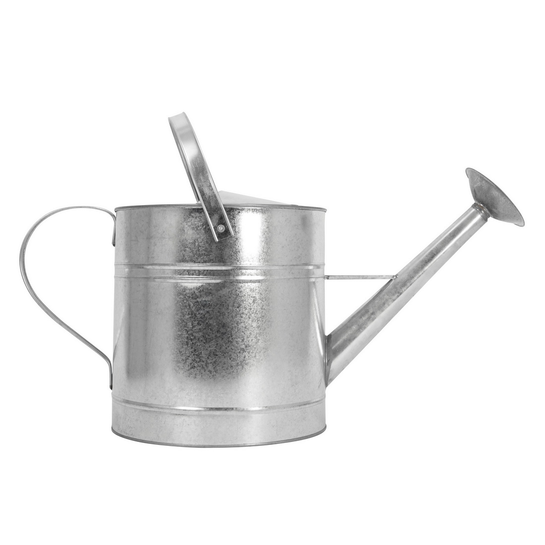 McGregor's Watering Can 10 L Galvanized WCAN10G