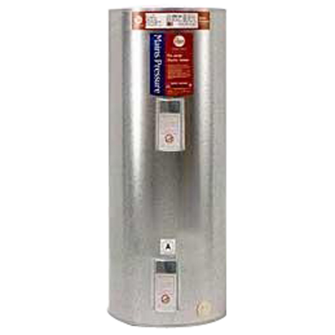Rheem Hot Water Water Heater 3 kW 180 L 488 x 1720 mm 31218015