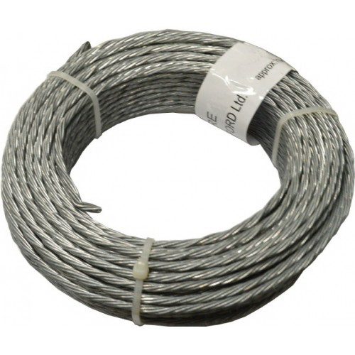 XCEL Clothesline Wire 100 ft CWIRE30